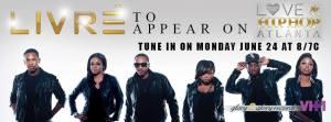 Tune in Monday June 24th