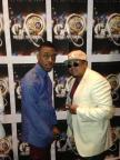 Jstavo and CEO of HamTrackz Productions Chazzam
